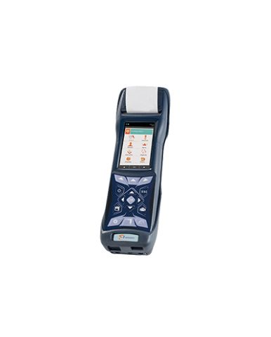 Gas Detector and Gas Analyzer Hand–Held Industrial Combustion Gas & Emissions Analyzer - E Instrument E4500 1 handheld_industrial_combustion_gas_emissions_analyzer_e_instrument_e4500