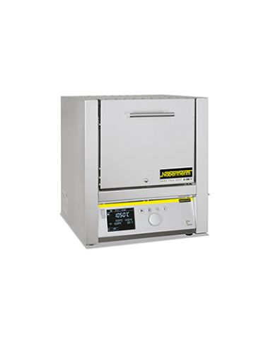 Oven Furnace Muffle Furnaces with Flap Door - Naberthem L24/12 1 muffle_furnaces_with_flap_door__naberthem_l_series