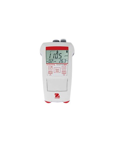 Water Quality Meter Portable Conductivity-TDS-Temp Meter - Ohaus ST300CG 1 portable_conductivity_tds_temp_meter__ohaus_st300cg